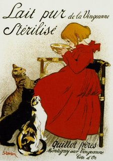 Theophile-Alexandre_Steinlen_-_Poster_for_Guillot_Brothers_Sterilized_Milk_from_the_Vingeanne_District_ca.1897_-_detail.jpg